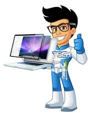 Laptop Screen Replacement Technician Okotoks