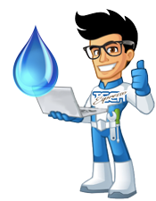 Laptop Liquid Spill Damage Repair Technician Calgary