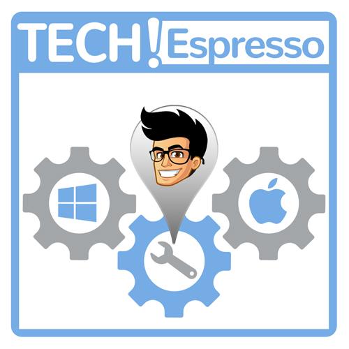 Tech!Espresso® Company Logo